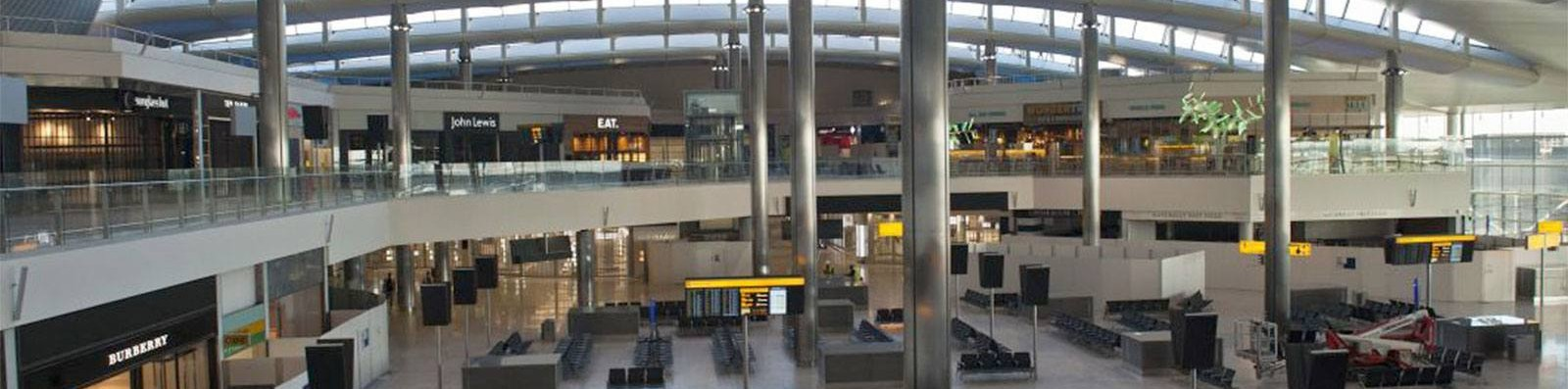 Queens Terminal